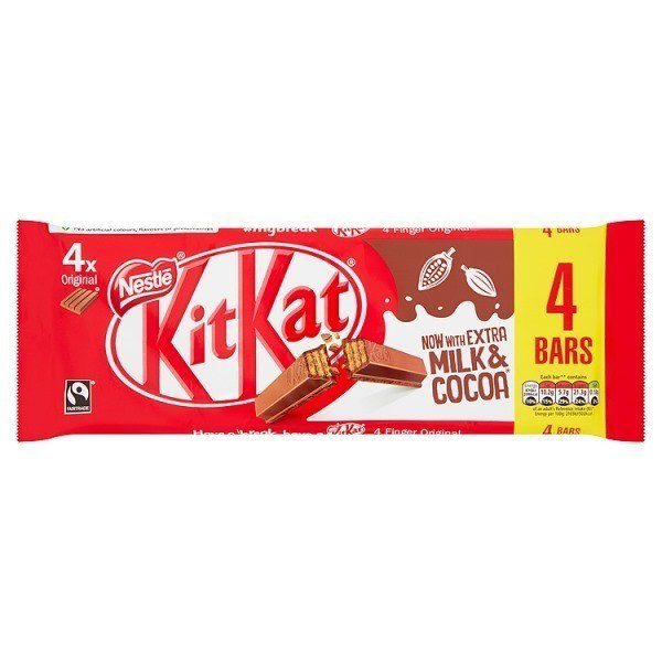 description essay kit kat bar